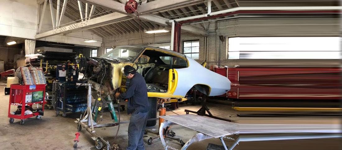 Auto Repair Shop Near Me >> Parkview Auto Repair Body Shop The Best Auto Repair And